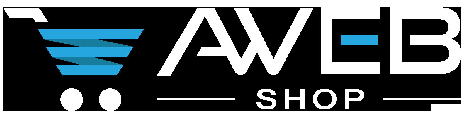 AWebShop